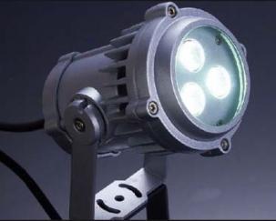 LED Strahler - 09 Watt
