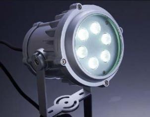 LED Strahler - 18 Watt