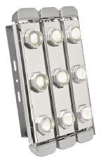 LED Flutlicht - wasserfest - 300W-Serie