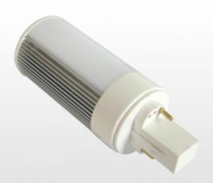 LED Leuchtmittel mit G24 Fassung - Ballast kompatibel