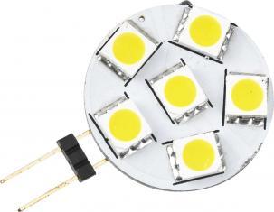 LED Stiftsockellampe G4