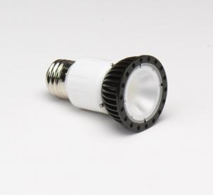 LED Leuchtmittel E27 - 4,5 Watt