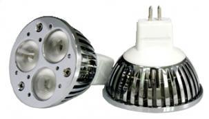 LED Leuchtmittel GU5.3 - 6 Watt