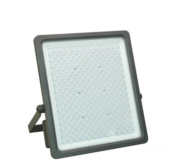 LED Hochleistungsflutlicht - wasserfest - 400W-Serie