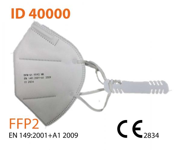 GEN/CE-FFP2-EN149 Maske
