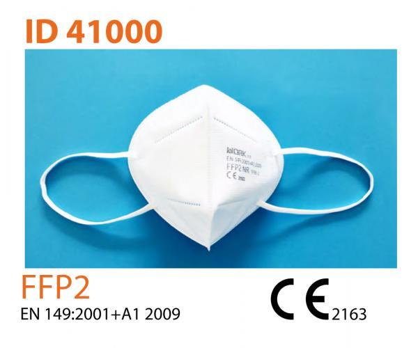 GEN/CE-FFP2-EN149 - WORK-Maske