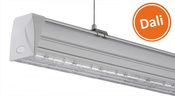 Linear-Lichtbandsystem-70W-DALI
