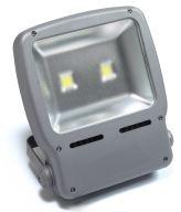 LED Flutlicht - wasserfest - 120W-Serie